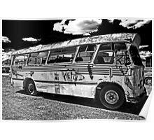 Bang Bus Poster