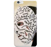 Gerry Cheevers iPhone Case/Skin
