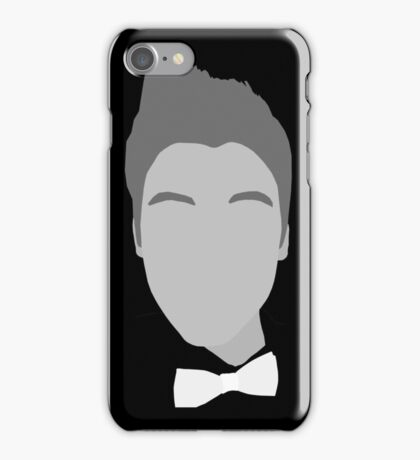 Matt Espinosa iPhone Case/Skin