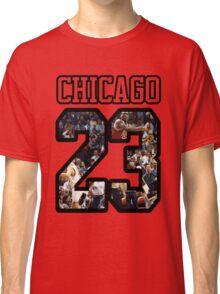 Jordan - No.23 Classic T-Shirt
