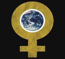 womans world by redboy