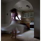 untitled #63 by Bronwen Hyde