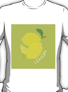 Lemon T-Shirt