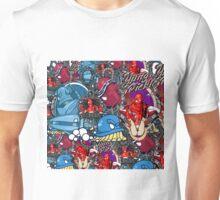 The Mashup... Unisex T-Shirt