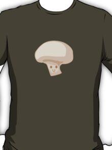 Vegasaur- Mushroom T-Shirt