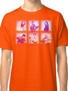 Community: We're back! Classic T-Shirt