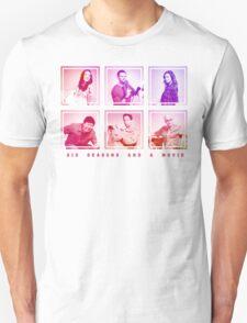 Community: We're back! T-Shirt