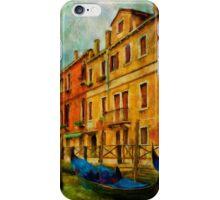 Venice Italy. iPhone Case/Skin