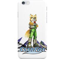 Starfox iPhone Case/Skin