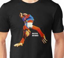 Lanky Kong Unisex T-Shirt