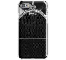Bugatti Type 23 iPhone Case/Skin