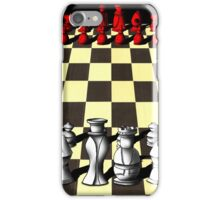 Chess iPhone Case/Skin