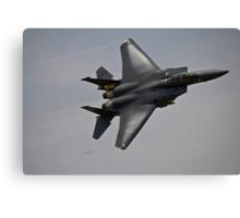 F-15E Strike Eagle Canvas Print
