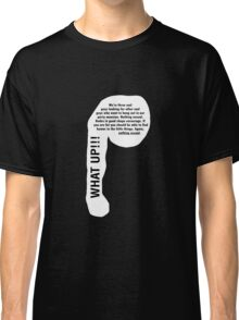 Party Mansion - Dick Flyer Classic T-Shirt
