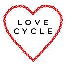 Love Cycle by aaronarthur