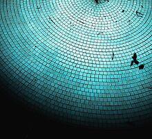 The Tile by Myron Watamaniuk