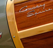 Country Squire by dlhedberg
