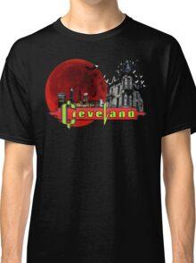 ClevelandVania Classic T-Shirt