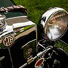 1934 MG by dlhedberg