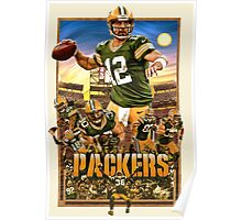 Packers Poster