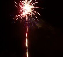 firework by MJjunkie86