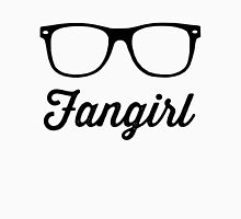 Fangirling is a Profession Womens T-Shirt