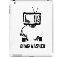 Brainwashed iPad Case/Skin