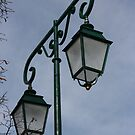 Streetlights by Pamela Jayne Smith