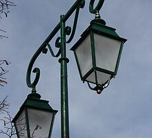 Streetlights by Pamela Jayne Smith