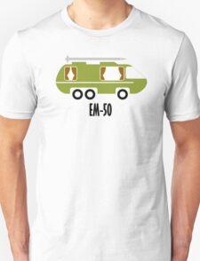 Stripes EM-50 T-Shirt