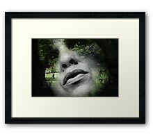 Day after Day... 2 Framed Print