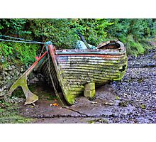 The Wreck of the Hesparus Photographic Print