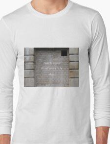 Dear Everyone.... T-Shirt