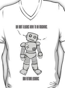 Robot Machines T-Shirt