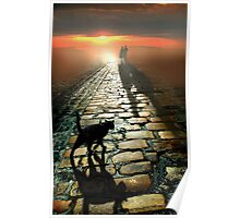 The Road to Eternity Poster