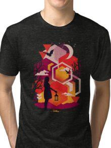 Illuminates Tri-blend T-Shirt