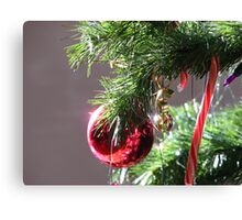 Christmas 1 Canvas Print