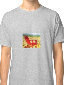 Meet Me In The Meadow Classic T-Shirt