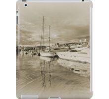 Faded Reflections  iPad Case/Skin