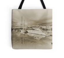 Faded Reflections  Tote Bag