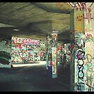 Southbank by daveyt