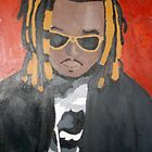 T-PAIN by BUBBLE1652