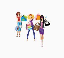 Fashion girls Unisex T-Shirt