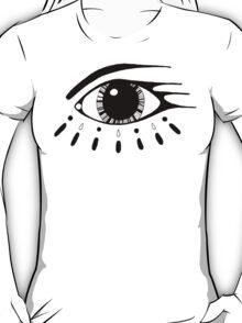 Blick ins Licht T-Shirt
