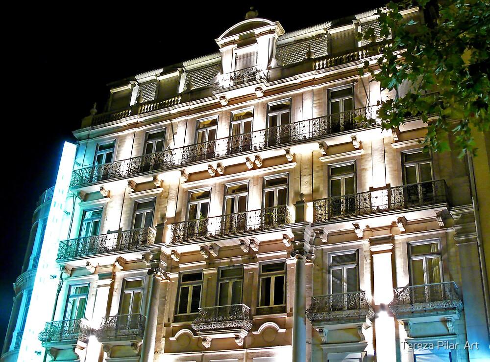 Lisbon by terezadelpilar~ art & architecture
