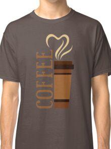 Coffee! I love coffee! Classic T-Shirt