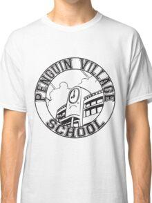 Penguin Village School Classic T-Shirt