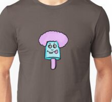 Purple daze lolly Unisex T-Shirt