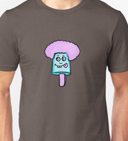 Purple daze lolly Unisex T-Shirt