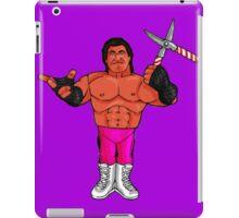Hasbro Brutus Beefcake iPad Case/Skin